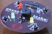 Crear tu propio Kit de juego electrónico
