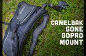 CamelBak desaparecido GoPro Monte