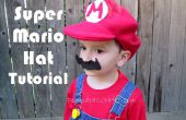 Super Mario Hat Tutorial