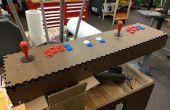 Sistema de juegos de azar/de la Arcade de RetroPie