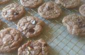 Las mejores galletas de Nutella