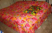 BRICOLAJE cama de plataforma y colchón sustituto - fuera-de-la-caja, portátil, ligero, barato