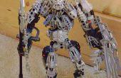 Mi Bionicle (debo publicar?)