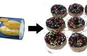 Fácil Donuts galleta Gómez!