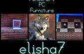 Minecraft PC muebles