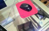 DIY: Cojín de ratón
