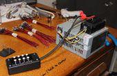 ¿Simple Plug and Play LED iluminación