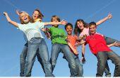 Cómo mantener jóvenes campistas ocupado (sin ir loco)