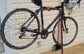 DIY soporte de reparación de bicicleta ver 2.0