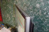 Cubierta LCD