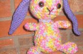Ganchillo (Amigurumi) los juguetes
