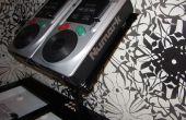 Cómo crear un CD de DJ portátil de verticales por 20€