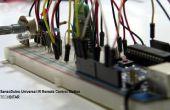 Estación de Control remoto IR para Android - baje la TV