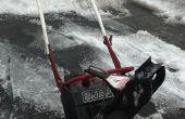 Reparación de un soplador de nieve Garbage-Picked de $7