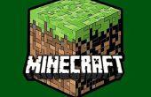 Increíble semilla Minecraft Pe