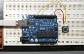 Tutorial de Arduino botón