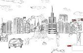 Tutorial de ciudad Zombie (animación Flash)