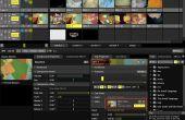 Cómo hacer videos DXV de Resolume