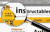 Título búsqueda Hack en Instructables.com