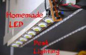 Hacer tu propio taller de LED regulable iluminación! (Muy alta eficiencia)