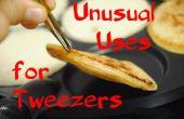 8 usos inusuales para pinzas