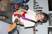 Correa para Guitarra correa