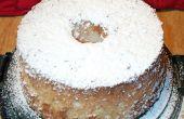 Cómo hacer pastel de