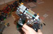 KVG pistola, con una nueva! mecanismo, un martillo de disparo
