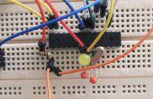 Dual Core Arduino / Atemga328 - Robot controlador y reproductor de Audio
