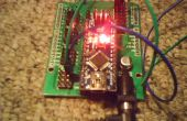 Experimentos de Arduino (Supersize Instructable)