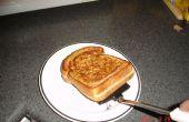 ¿Duster: Cómo hacer el queso a la plancha perfecto