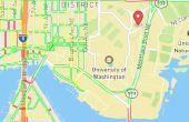 Crear aplicación de iOS para acceso mapa Seattle