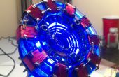 Mark I Arc Reactor Prop