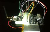 Arduino GPS/GSM Tracker (WatchDog activado)