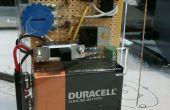 Simple proyecto gabinete para circuitos