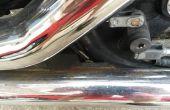 Cómo pulir tu moto