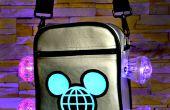 Bolso personalizado de Disney World ofrece hecho con tecnología de magia