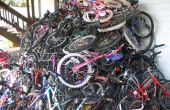 Comprar utiliza bicicletas para principiantes