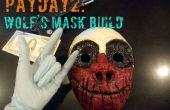 Día de pago: Máscara de lobo
