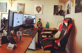 Cómo crear tu sala de juegos Ultimate