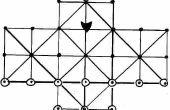 Cómo utilizar el grabador del Laser para hacer un juego de zorro y gansos (un juego de mesa medieval)