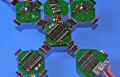 Tinkertrons: Hacer las neuronas artificiales para Robots