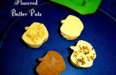 Caricias con sabor a mantequilla 4