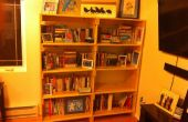 Inexpensive Book Shelf