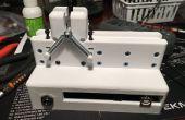 Corrugadora (prensado) para micrófonos de cinta de la cinta entre otras cosas