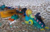 EL dragón de hielo: