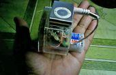 Cómo hacer caja altavoz mp3 baratos radio fm