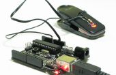 Monitor de pulso de Arduino de homebrew (visualizar su latido del corazón)