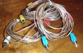 Cables RCA personalizados