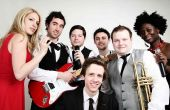 4 beneficios que ehen Reap es contratado profesional boda banda de Soul